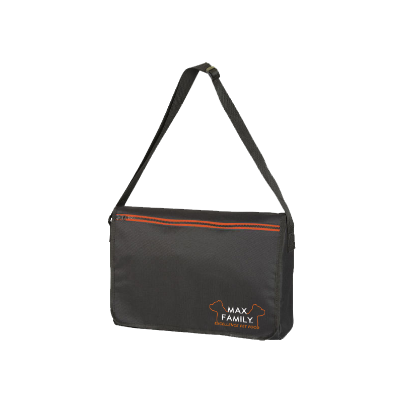 MESSENGER BAG MAX FAMILY